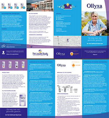 productfolder Ollyxa HighPro